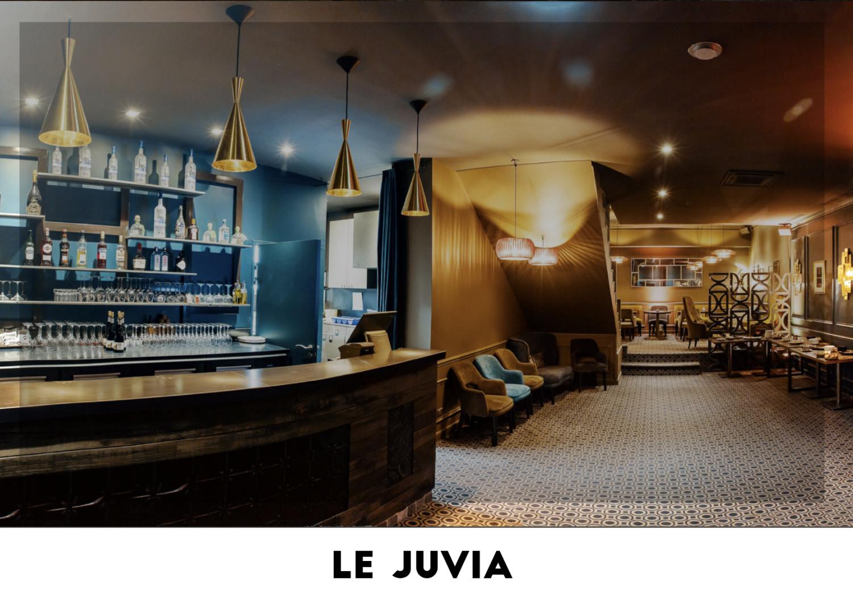 Lieu événementiel - Le Juvia
