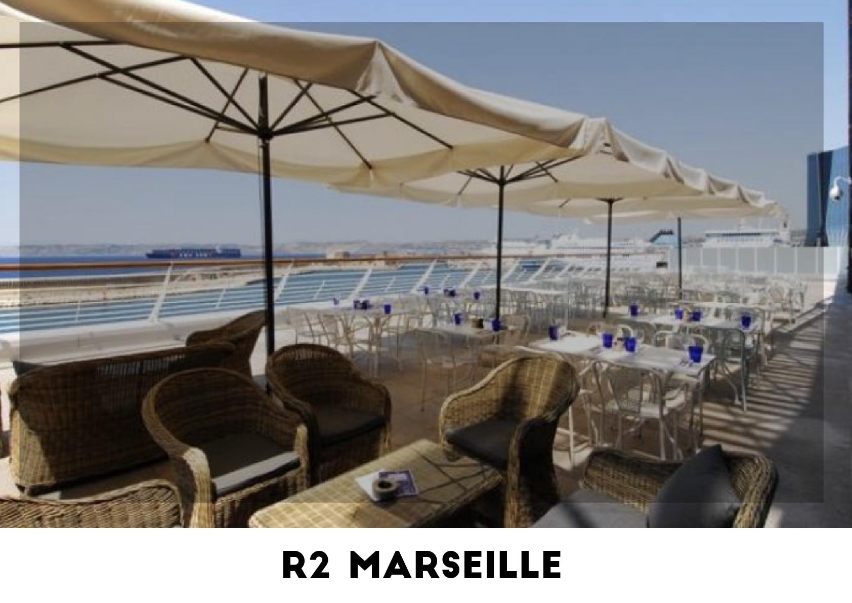 R2 Marseille