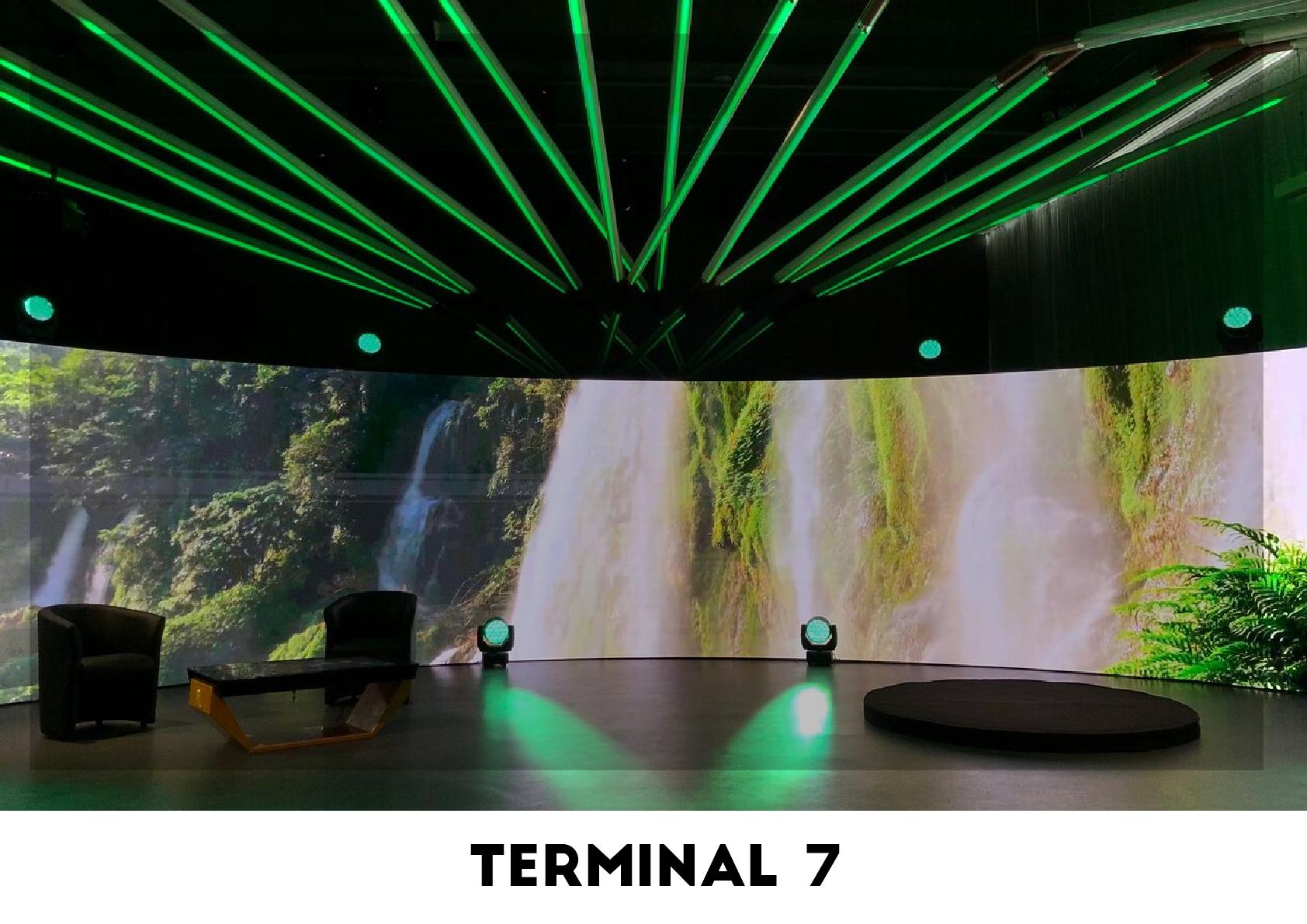 Plateau TV - Terminal 7