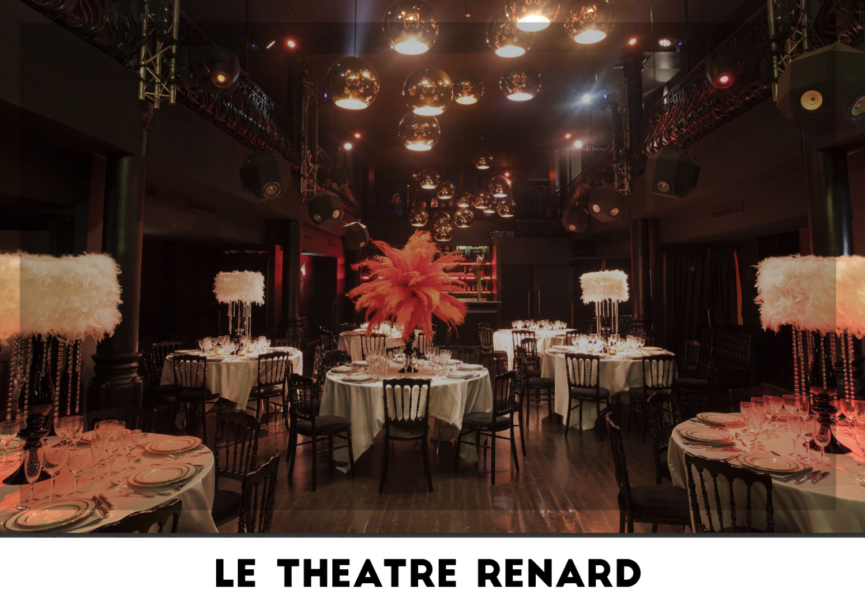 Théâtre Renard