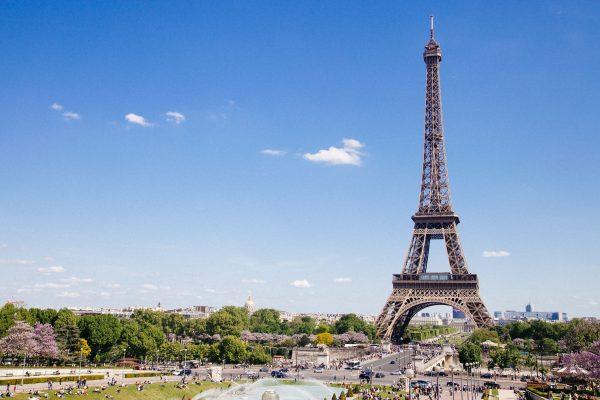Photo Paris - Tour Eiffel