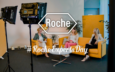 Roche Diagnostics - Événement