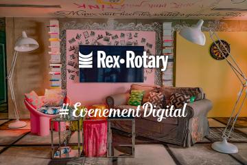 Rex Rotary - Événement