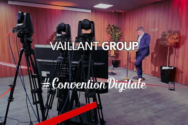 Vaillant Group - Événement
