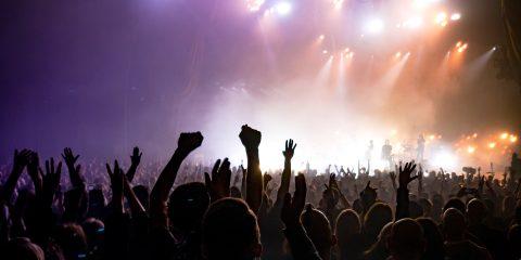 Concert et festival