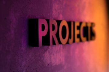 Projet événementiel