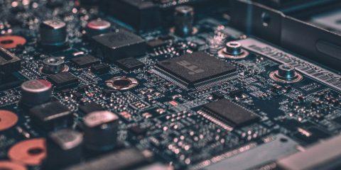 Les technologies dans l'événementiel